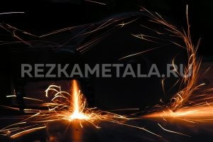 Сварочный аппарат резка металла в Казани