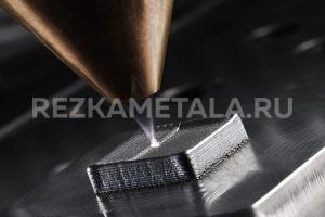 Резка металла проволокой в Казани