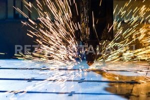Резка и сварка металлов газ в Казани