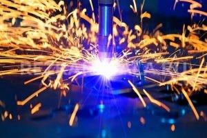 Лазерный раскрой металла цена в Казани