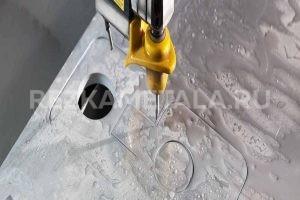 Установка для резки металла в Казани