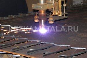 Станок резки рулонного металла в Казани