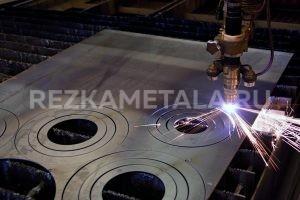 Ручная резка металла в Казани