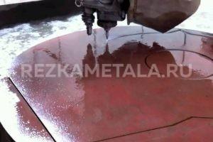 Резка алюминия в размер в Казани