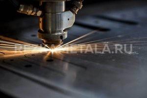 Станок лазерной резки металла в Казани