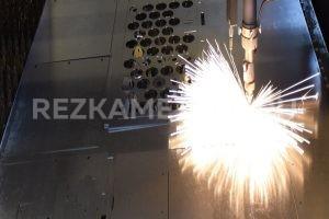 Услуга продольной резки металла в Казани