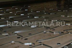 Станок для нарезки металла в Казани