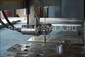 Резать металл плазмой в Казани