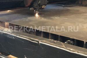 Станок лазерной резки металла с чпу в Казани