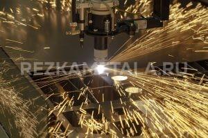 Плазменная резка металла в Казани