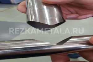 Автоматическая резка сталей в Казани