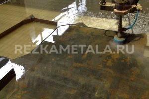 Пластина металла 1мм рубка листа в Казани