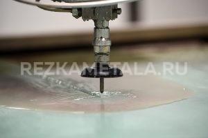 Выполнение рубки металлов в Казани