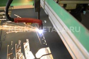 Машины портальной резки металла в Казани