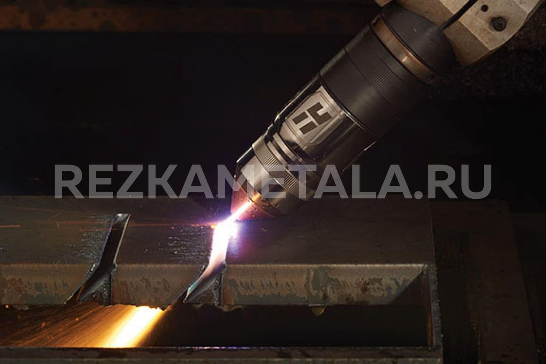 Лазерная резка металла от 1 штуки в Казани