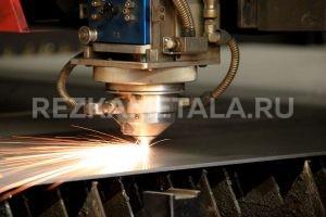 Стоимость газовой резки 1 метра металла в Казани