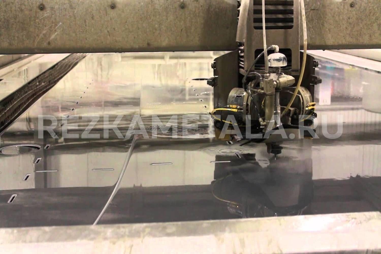Расчет лазерной резки металла в Казани