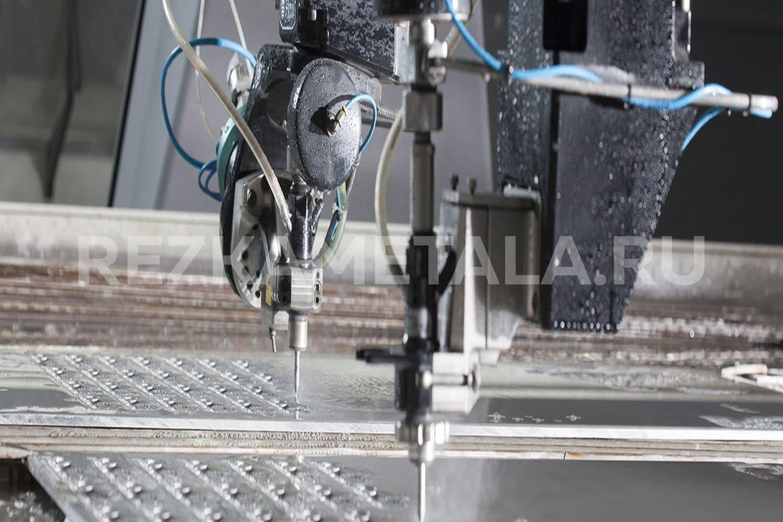 Установка плазменной резки металла в Казани