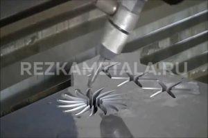 Правка рубка металла в Казани