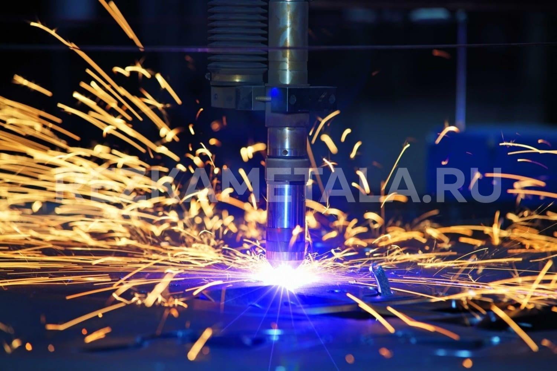 Оборудование для гидроабразивной резки металла цена в Казани