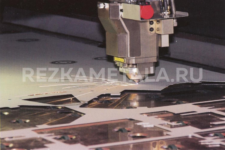 Гибка резка правка металлов в Казани