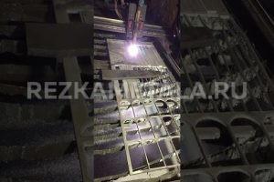 Гибка толстолистового металла в Казани