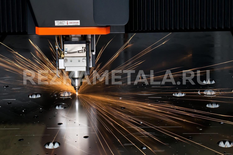 Канатная резка металла в Казани