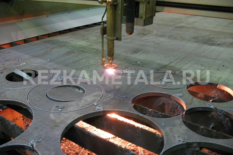 Станок резки металла чпу цена в Казани