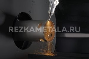 Рубка правка и гибка металла в Казани