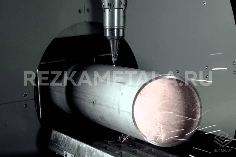 Координатная резка металла в Казани