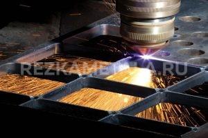 Воздушно плазменная резка металла в Казани