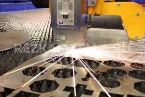 Станок лазерной резки металла купить б у в Казани