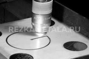 Лазерная резка нержавеющей стали в Казани