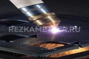 Лазерная резка металла: алюминия, нержавейки, стали