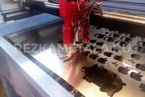 Плазменная резка металла с чпу в Казани