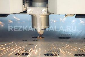 Резка металла цена в Казани