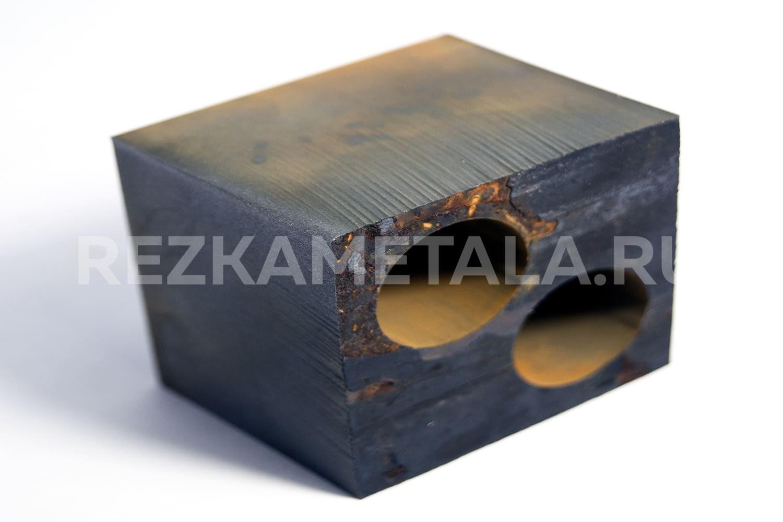 Резка тонкого листового металла в Казани