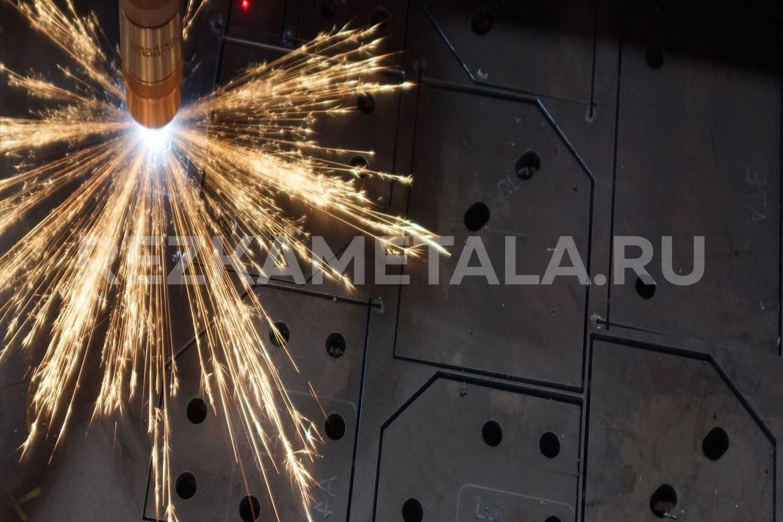 Художественная лазерная резка металла фото в Казани