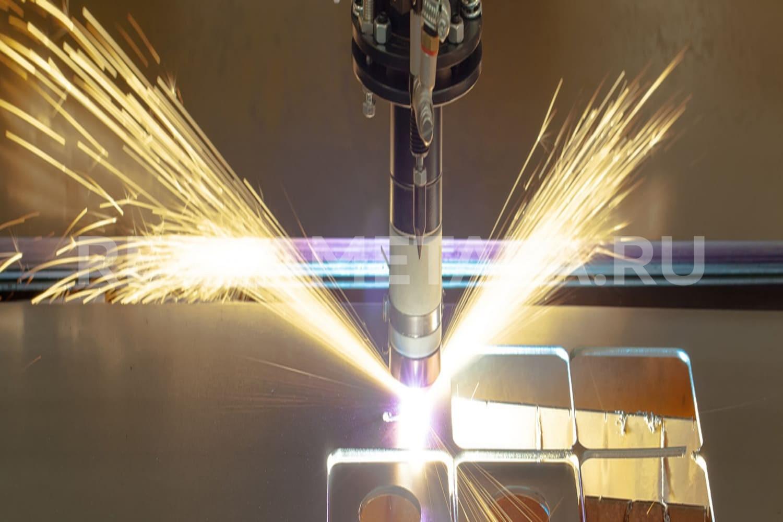 Станки термической резки металла в Казани