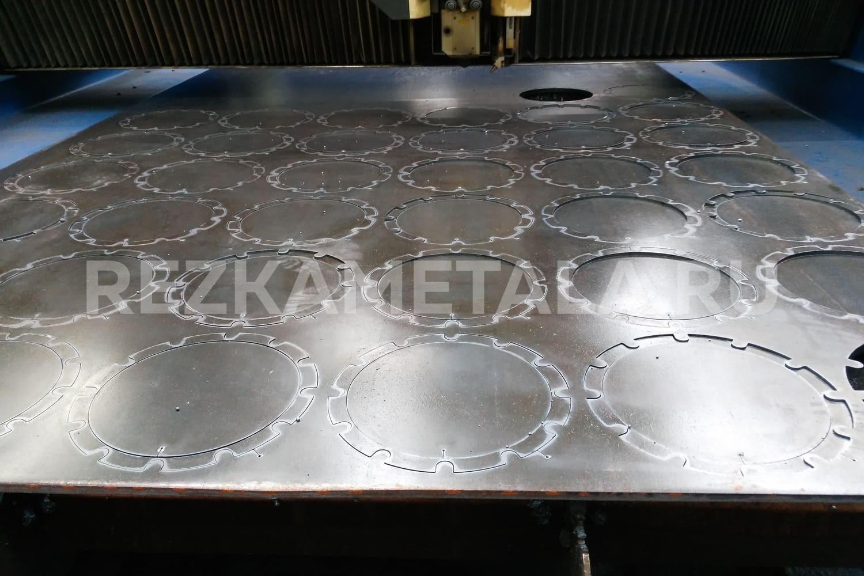 Электрическая пила для резки металла в Казани